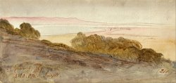Luxor by Edward Lear