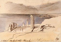 Ramle by Edward Lear