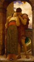 Wedded by Frederic Leighton