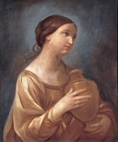 Magdalene with The Jar of Ointment by Guido Reni