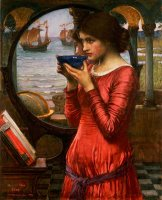 Destiny by John William Waterhouse