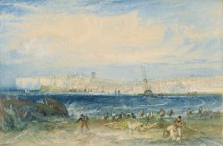 Margate by Joseph Mallord William Turner
