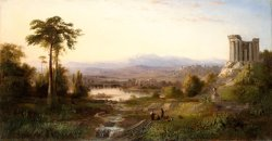 Recollections of Italy by Robert Scott Duncanson