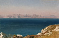 The Isle of Chios by Frederic Leighton
